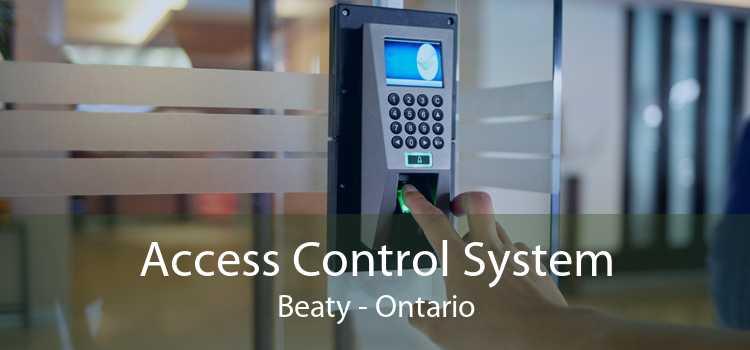 Access Control System Beaty - Ontario