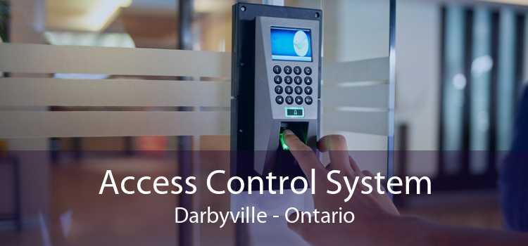 Access Control System Darbyville - Ontario