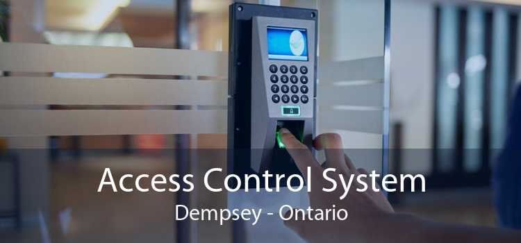 Access Control System Dempsey - Ontario