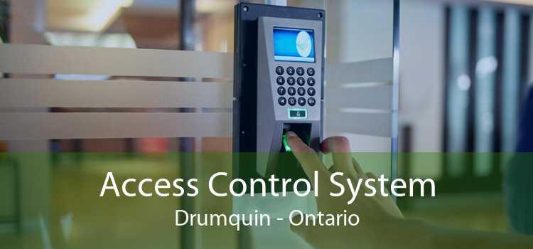 Access Control System Drumquin - Ontario