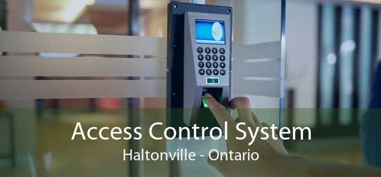 Access Control System Haltonville - Ontario