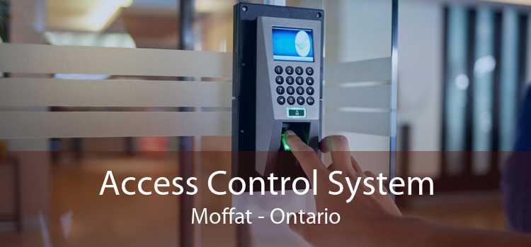 Access Control System Moffat - Ontario