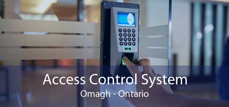 Access Control System Omagh - Ontario