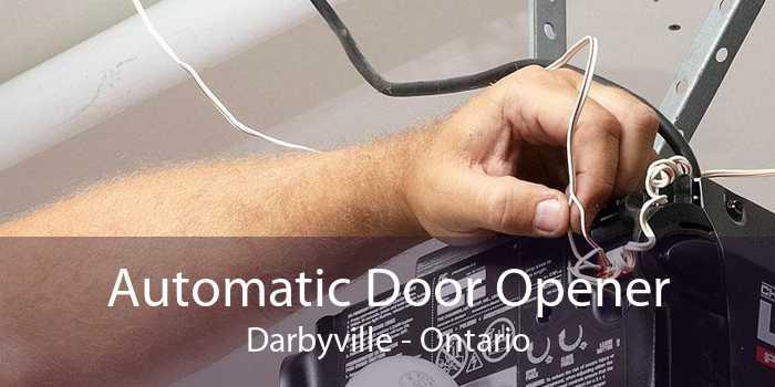 Automatic Door Opener Darbyville - Ontario