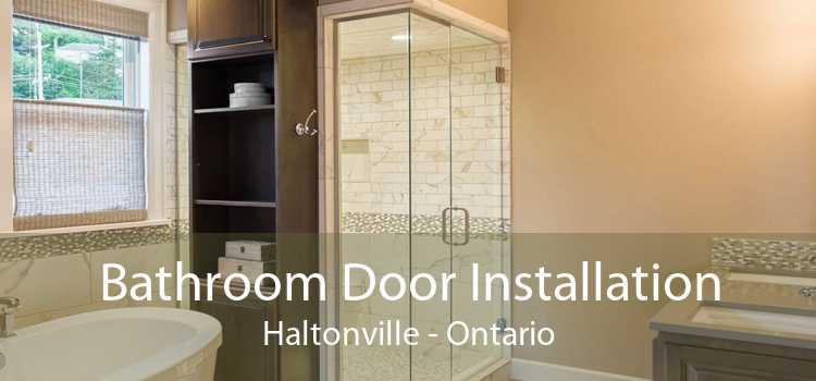 Bathroom Door Installation Haltonville - Ontario