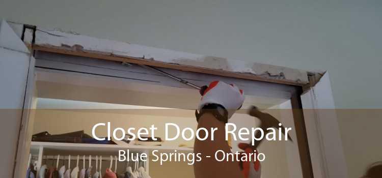 Closet Door Repair Blue Springs - Ontario