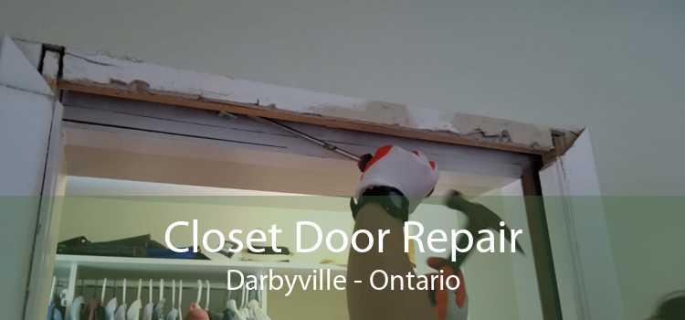 Closet Door Repair Darbyville - Ontario