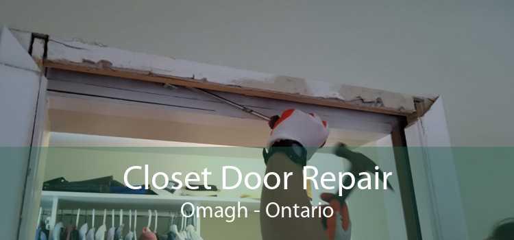 Closet Door Repair Omagh - Ontario