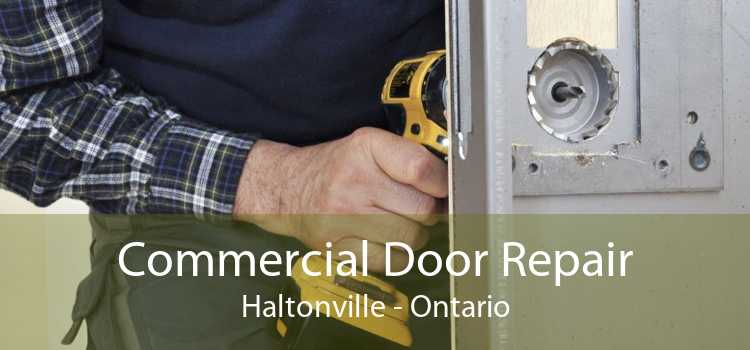 Commercial Door Repair Haltonville - Ontario