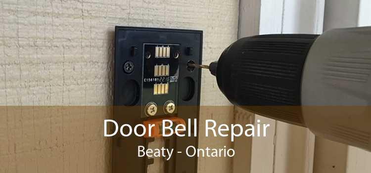 Door Bell Repair Beaty - Ontario
