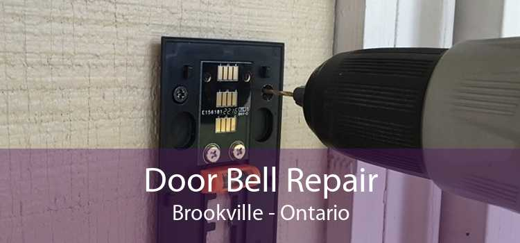 Door Bell Repair Brookville - Ontario