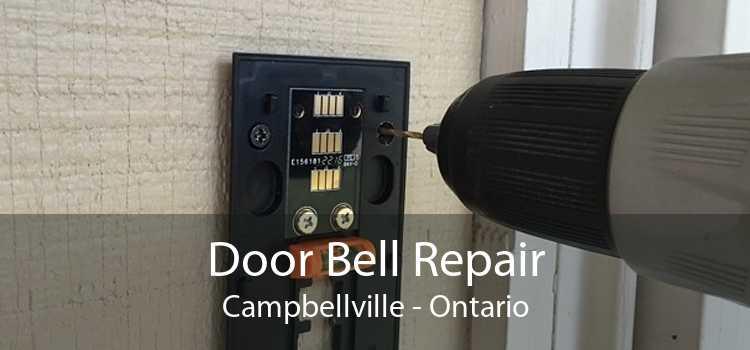 Door Bell Repair Campbellville - Ontario
