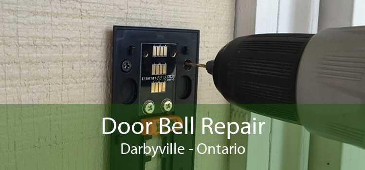 Door Bell Repair Darbyville - Ontario