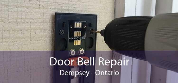 Door Bell Repair Dempsey - Ontario