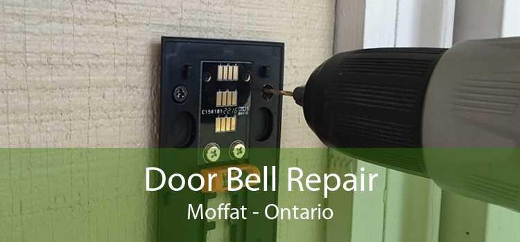 Door Bell Repair Moffat - Ontario