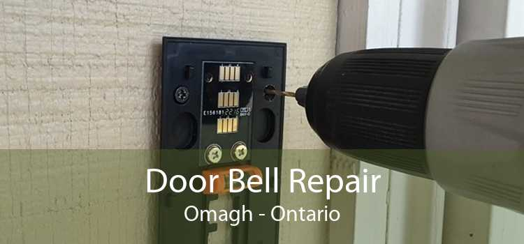 Door Bell Repair Omagh - Ontario