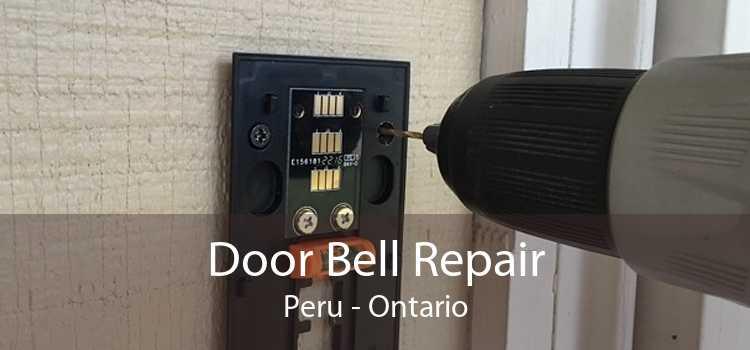 Door Bell Repair Peru - Ontario