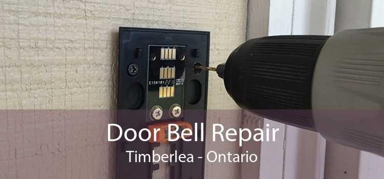Door Bell Repair Timberlea - Ontario
