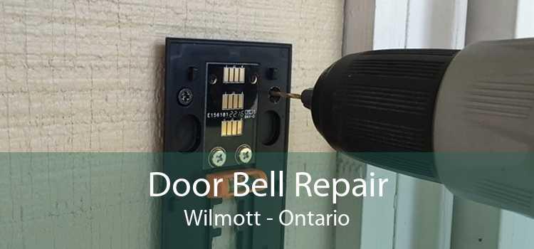 Door Bell Repair Wilmott - Ontario