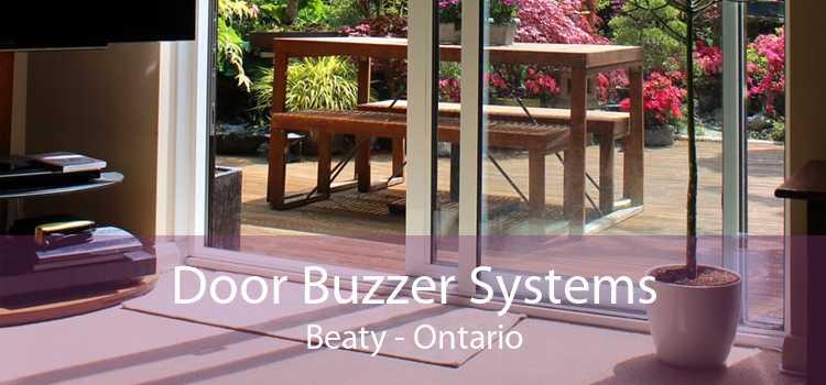 Door Buzzer Systems Beaty - Ontario