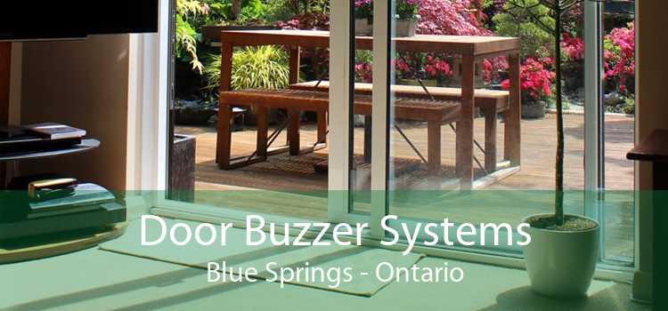 Door Buzzer Systems Blue Springs - Ontario