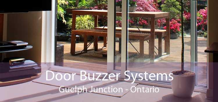 Door Buzzer Systems Guelph Junction - Ontario