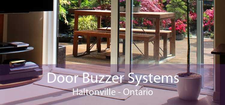 Door Buzzer Systems Haltonville - Ontario