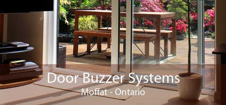 Door Buzzer Systems Moffat - Ontario