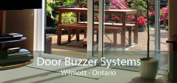 Door Buzzer Systems Wilmott - Ontario