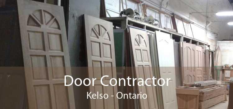 Door Contractor Kelso - Ontario