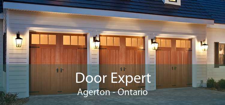 Door Expert Agerton - Ontario