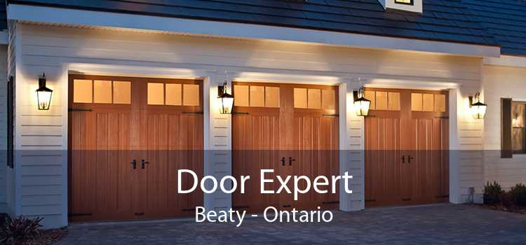 Door Expert Beaty - Ontario