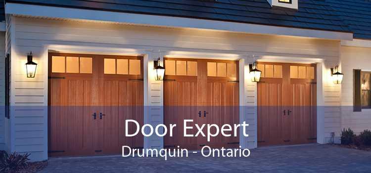 Door Expert Drumquin - Ontario