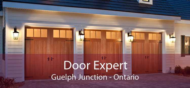 Door Expert Guelph Junction - Ontario