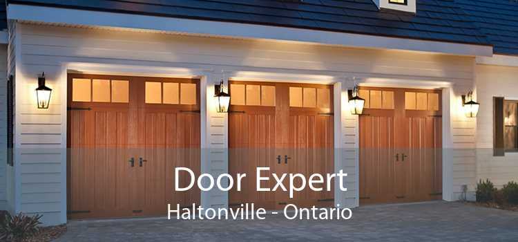 Door Expert Haltonville - Ontario