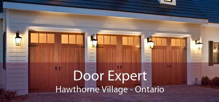 Door Expert Hawthorne Village - Ontario