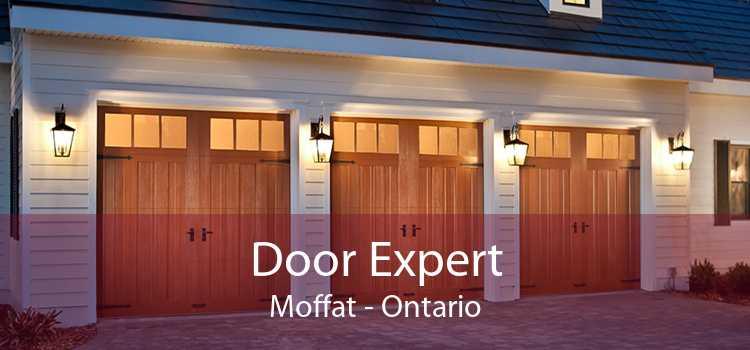 Door Expert Moffat - Ontario