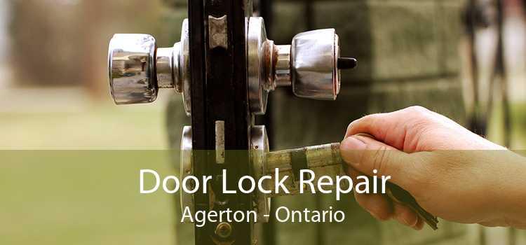 Door Lock Repair Agerton - Ontario
