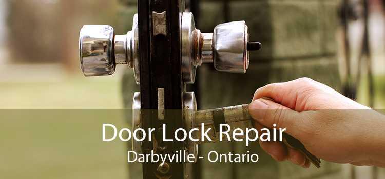 Door Lock Repair Darbyville - Ontario