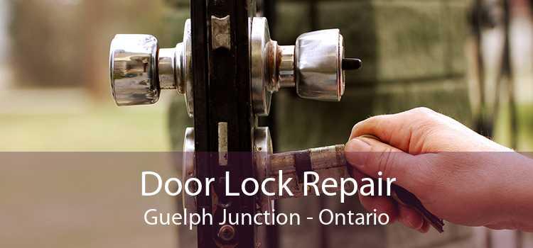 Door Lock Repair Guelph Junction - Ontario