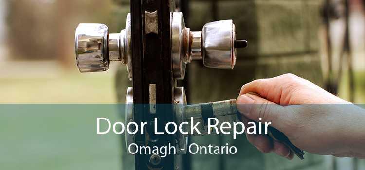 Door Lock Repair Omagh - Ontario