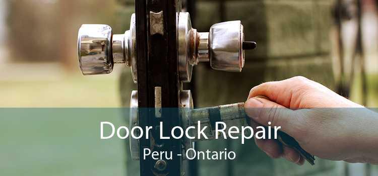 Door Lock Repair Peru - Ontario