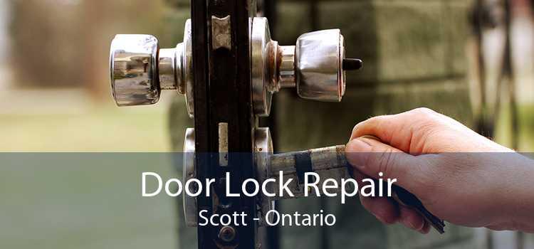 Door Lock Repair Scott - Ontario