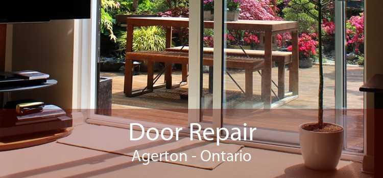 Door Repair Agerton - Ontario