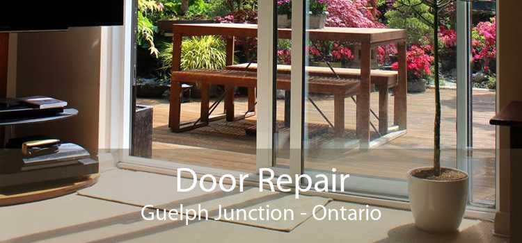 Door Repair Guelph Junction - Ontario