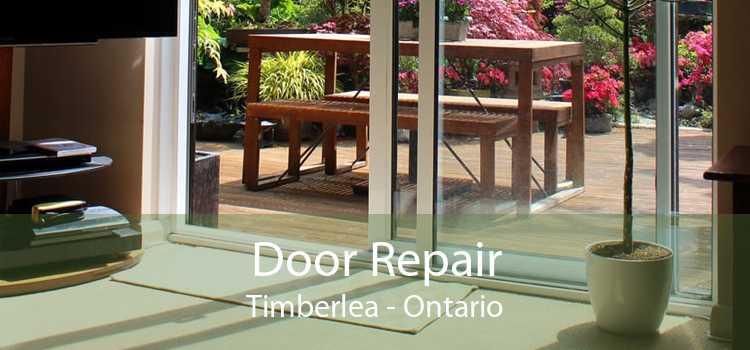 Door Repair Timberlea - Ontario