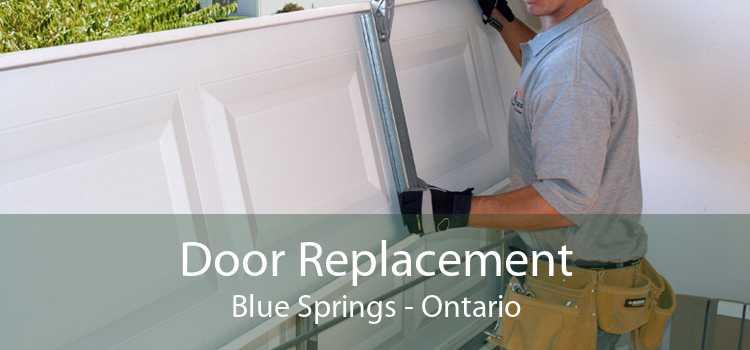 Door Replacement Blue Springs - Ontario