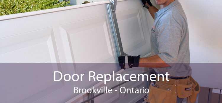 Door Replacement Brookville - Ontario
