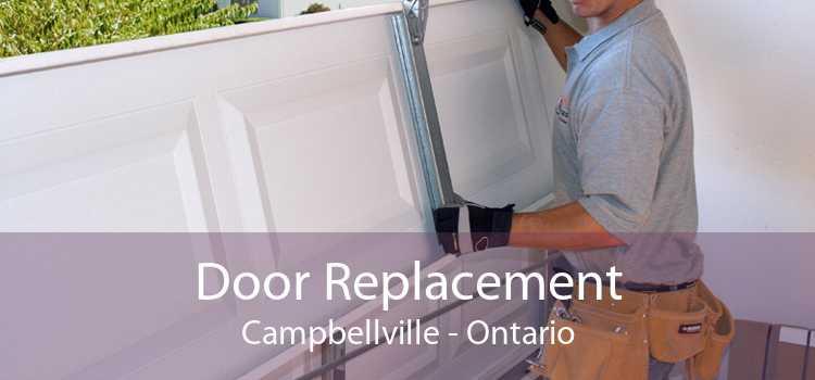 Door Replacement Campbellville - Ontario