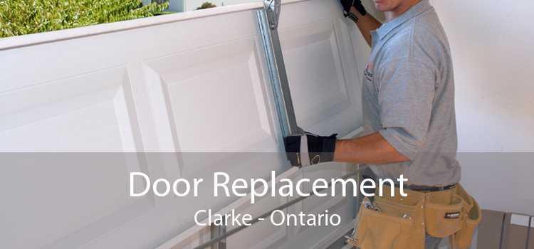 Door Replacement Clarke - Ontario